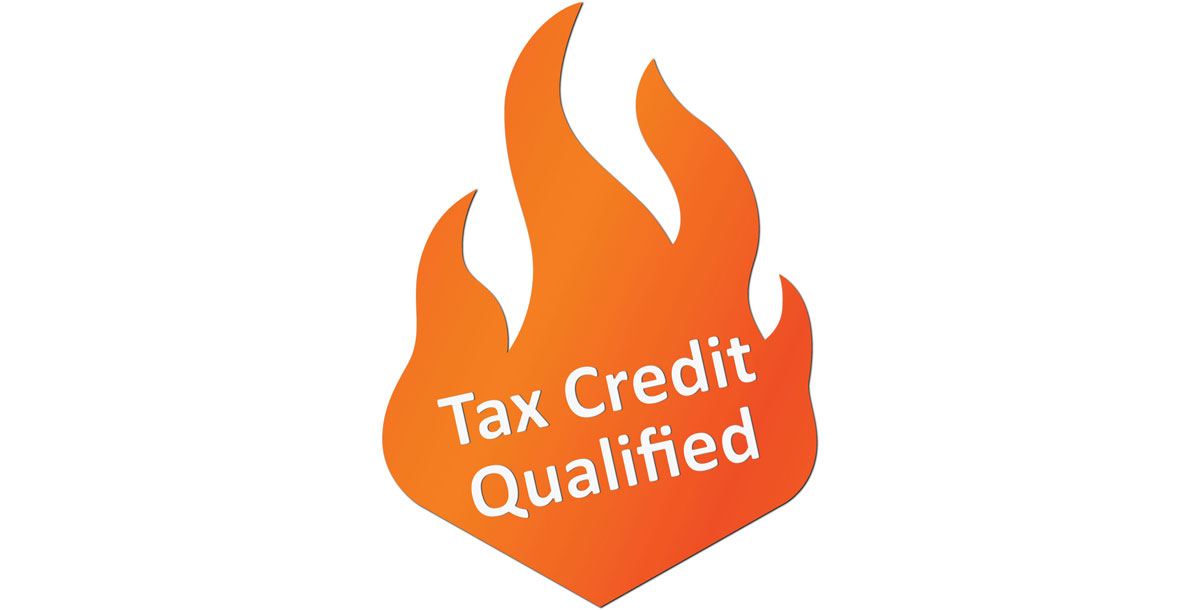 Tax Credit Qualified