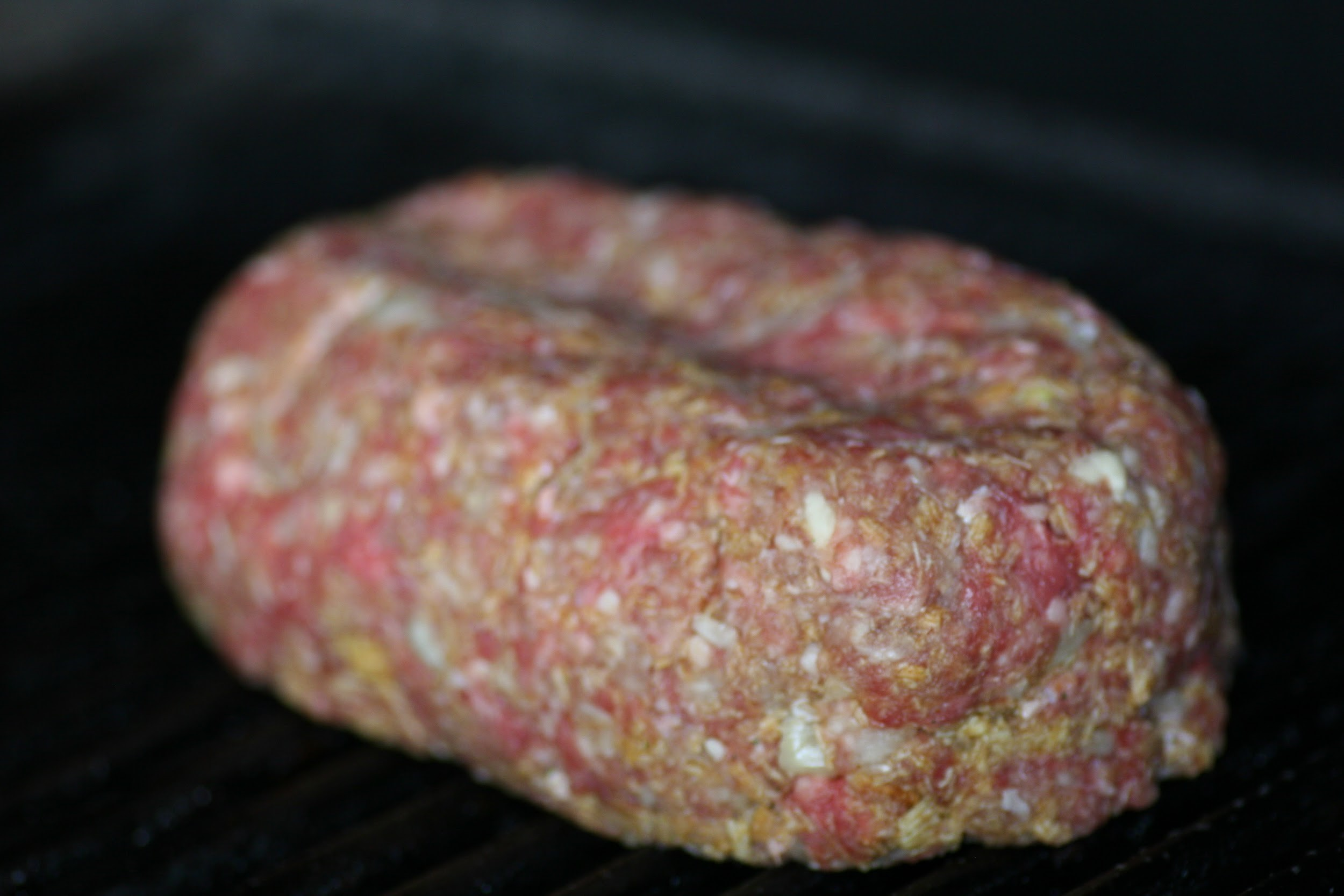 meatloaf on the kuma grill