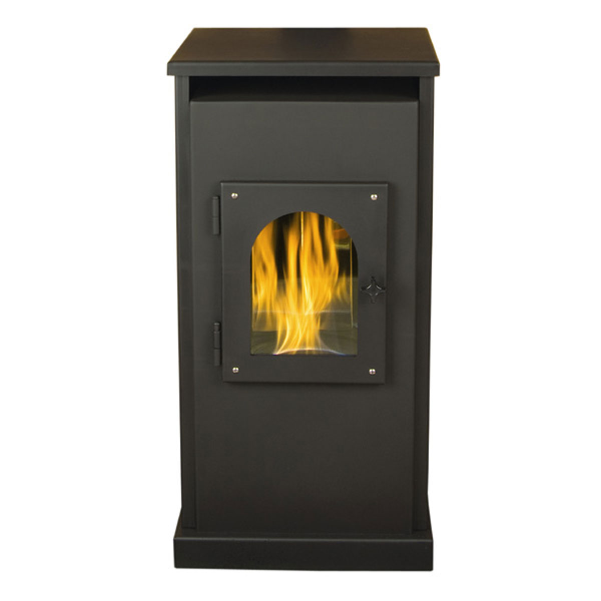 Arctic Oil Stove, High Effeciency Stove From Kuma Stoves