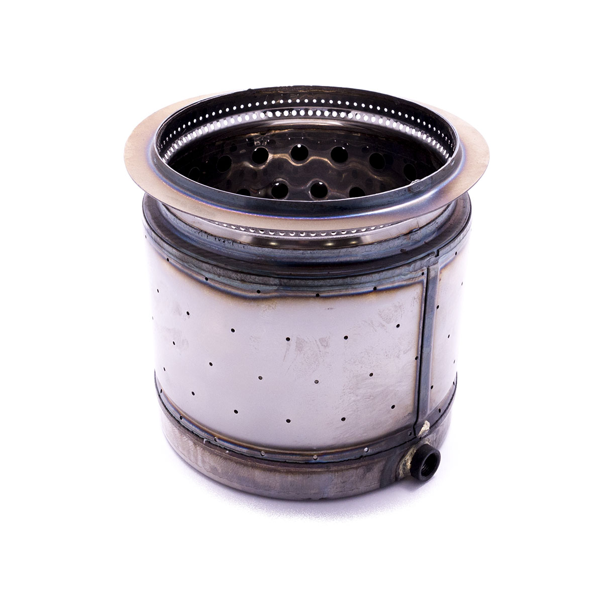 "Burn Pot Replacement for 8"" Kuma Oil Stoves"