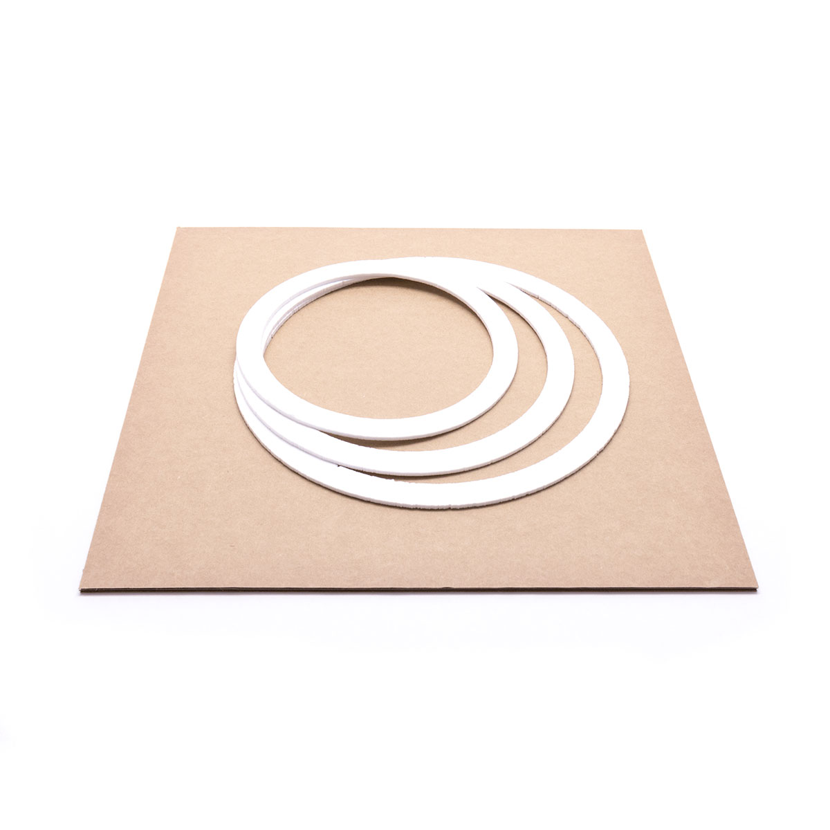 Burn Pot Gasket Set for Oil Stoves- Kuma Stoves