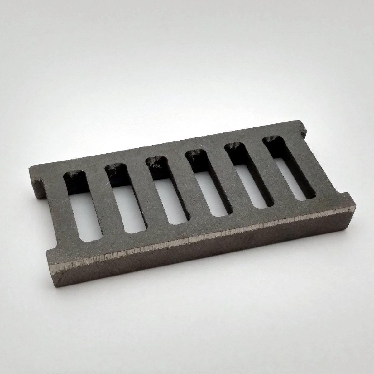 Kuma replacement ash grate