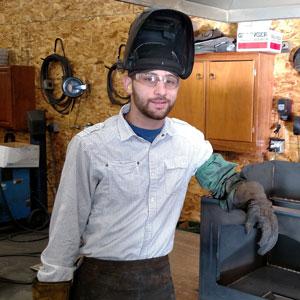 How a kuma stove works