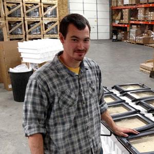 Jason Mobeck Assembly Technician