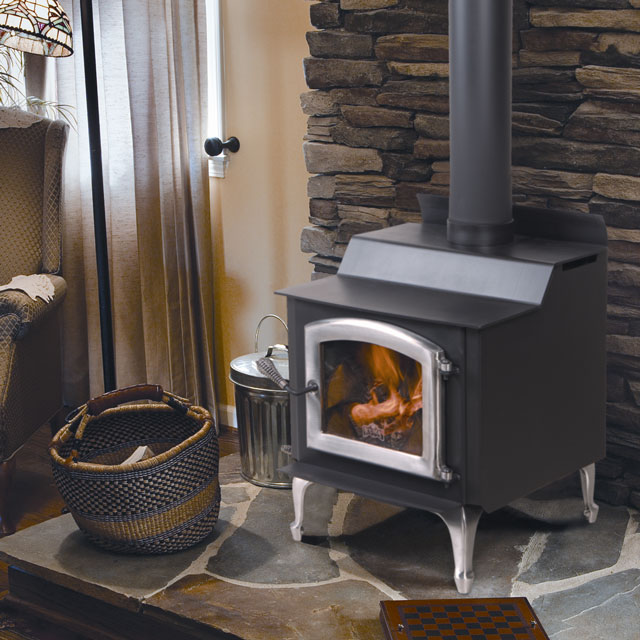 Tamarack - Wood Stoves, Freestanding Wood Stoves By Kuma Stoves