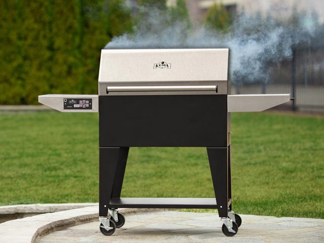 Pellet Grill / Smoker / BBQ