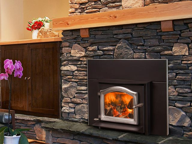 Wood Stove Inserts and Pellet Grills - Kuma Stoves