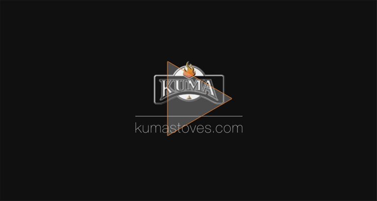 Kuma Stoves Founder Video