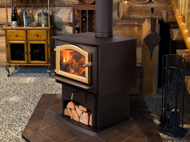 Wood Stoves, Wood Stove Inserts and Pellet Grills - Kuma Stoves